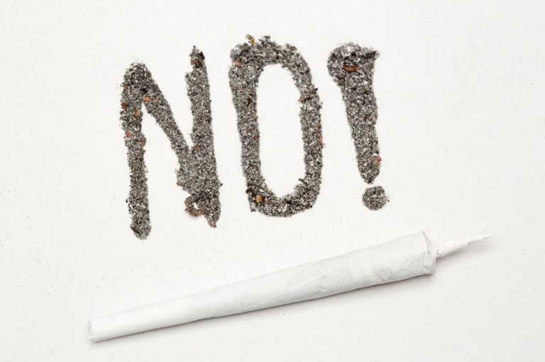 12 Ultimate Benefits Of Quitting Smoking Weed Quit Weed Easy